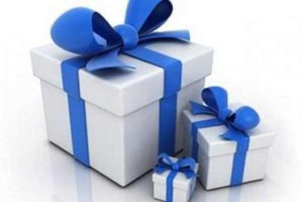 Подарок за 300 рублей 27