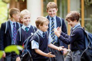 Как устроено образование Великобритании