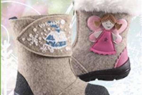 Нужна ли меховая подкладка в войлочной обуви? — — Детская обувь интернет магазин Котофей, Зебра, Demar, Топ-Топ