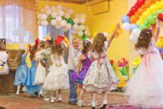 Сценарий на Новый год 2018 для начальной школы (1-4 класс младшей школы)