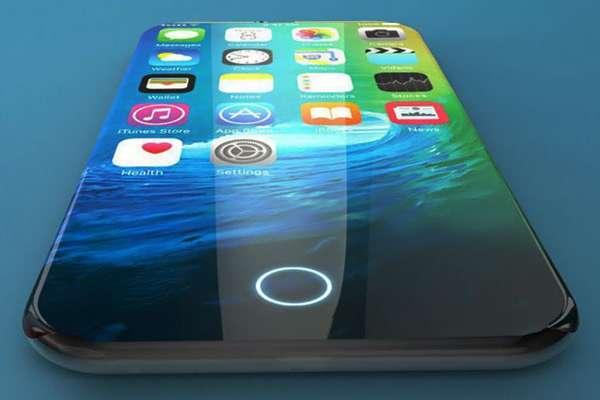 Что еще нового будет в iPhone 8