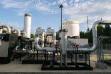Свалочный газ, или реально ли получить пользу от мусорных полигонов