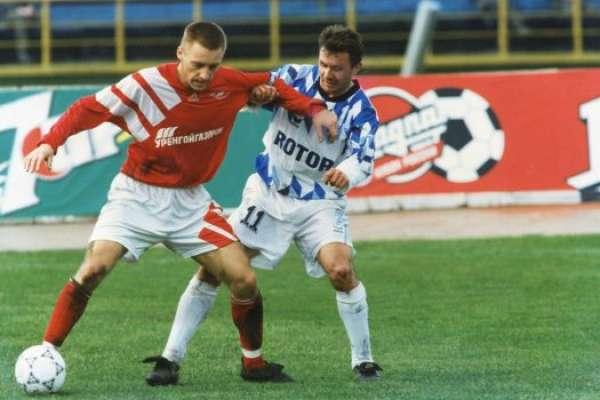 17 августа или день, когда был сыгран лучший матч в Российской высшей лиге