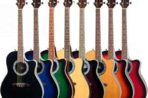 Гитара акустическая Martinez FAW-702: описание, характеристики и отзывы