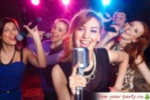 Новогодние песни-переделки — смешные для корпоратива и школьников-старшеклассников
