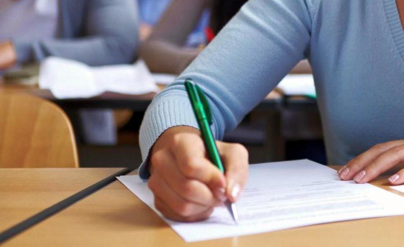 Как проходит подготовка к ЕГЭ по английскому языку