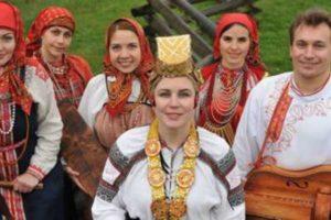 Русский народный праздник: календарь, сценарии, традиции и обряды