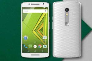Смартфон Motorola Moto X Play: отзывы, обзор, характеристики