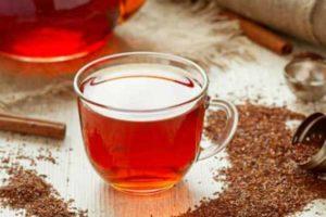Чай ройбуш. Свойства, польза и вред