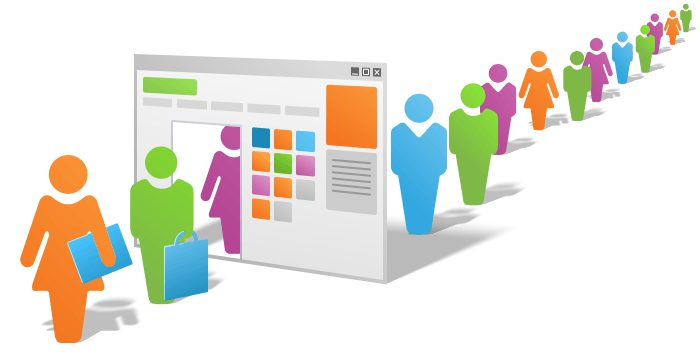 Краткие курсы маркетинга: как продвигать товар в интернете