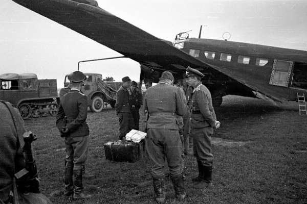 Цена победы. СССР – Германия: подготовка к войне