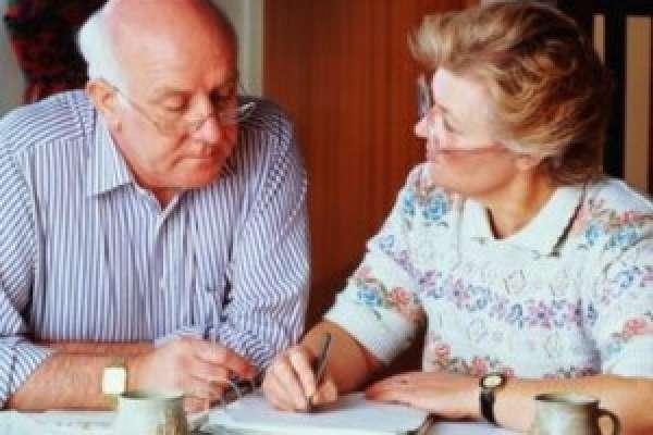 Пенсионный возраст женщин в России, возраст ухода на пенсию для женщин