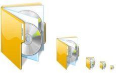 Как и чем открыть ISO файл на Windows 7, 8 и 10 – программы, открывающие iso образ диска на компьютере