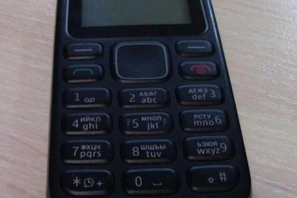 Простая сигнализация из мобильного телефона