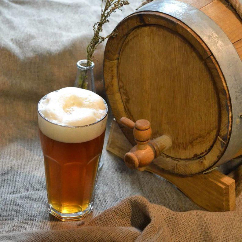 Продажа крафт пива оптом