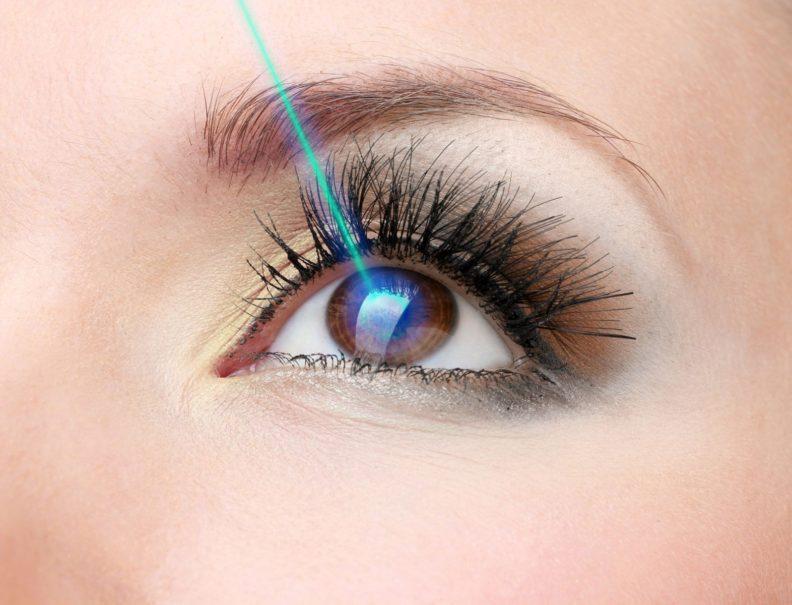 Лазерная коррекция зрения: особенности процедуры, показания и возможные противопоказания