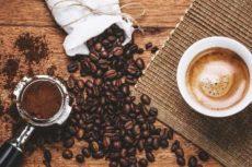Капельная кофеварка. Принцип работы