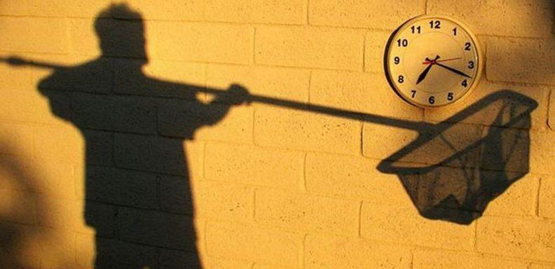 Что крадет ваше время