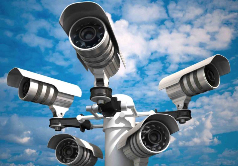 Турникет и видеонаблюдение дисциплинирует работников