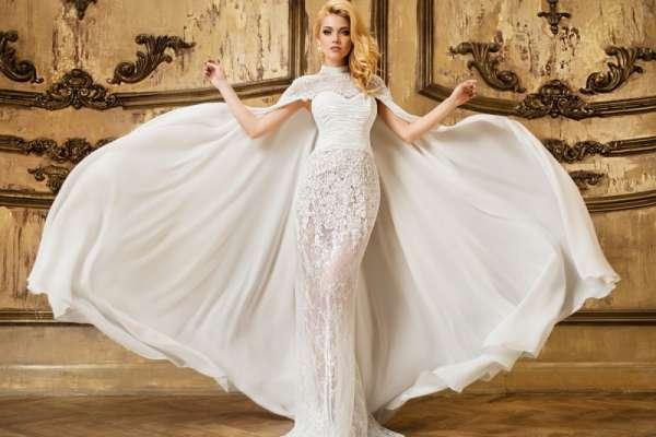 Как хранить свадебное платье, до и после свадьбы?