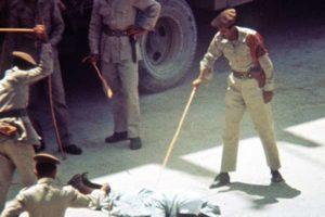 Смерть по шариату. За что казнят в Саудовской Аравии