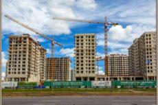 Новая версия 214-ФЗ блокирует долевое строительство — Рынок жилья — газета BN.ru