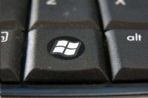 Клавиатура компьютера: назначение клавиш, описание. Английская клавиатура компьютера