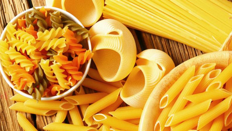 Польза и вред макарон. Что надо знать перед тем как купить макароны