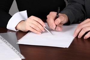 Правила составления долговой расписки
