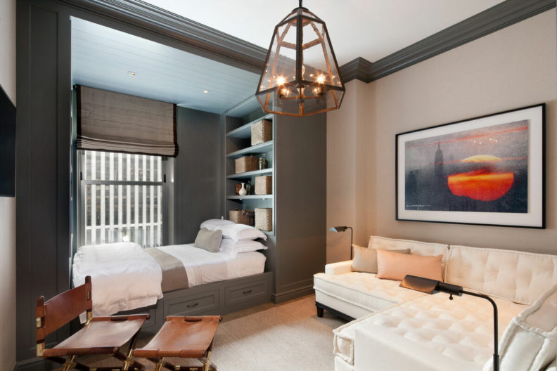 Как оформить зал в квартире