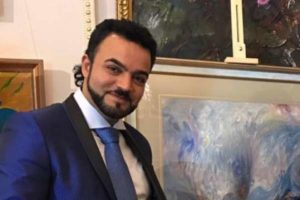 Прогноз на 2018 год от победителя «Битвы экстрасенсов» Мехди Эбрагими Вафа