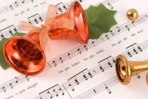 Песни на Новый год. Тексты новогодних песен