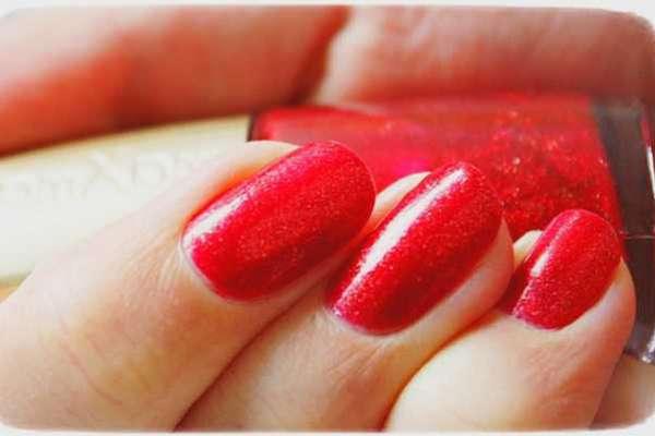 Как быстро высушить лак на ногтях дома: экспресс-сушка