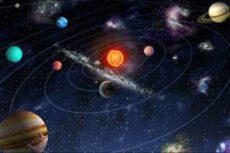 Солнечная система. Планеты Солнечной системы