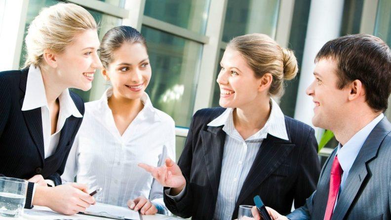 Как научиться эффективному общению