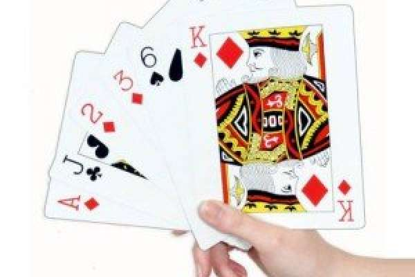 Введение в гадание на игральных картах