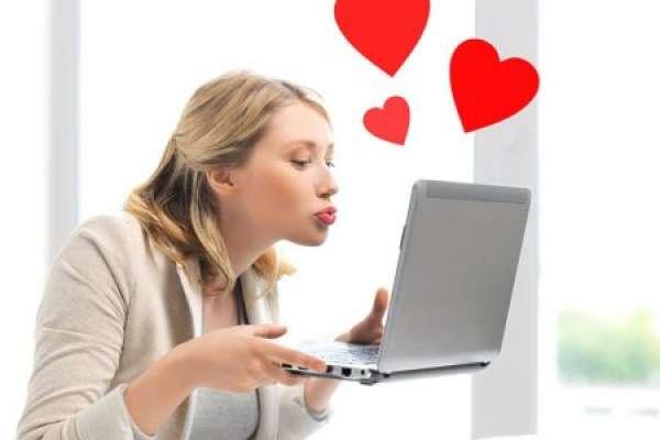 Надомная работа на сайтах знакомств