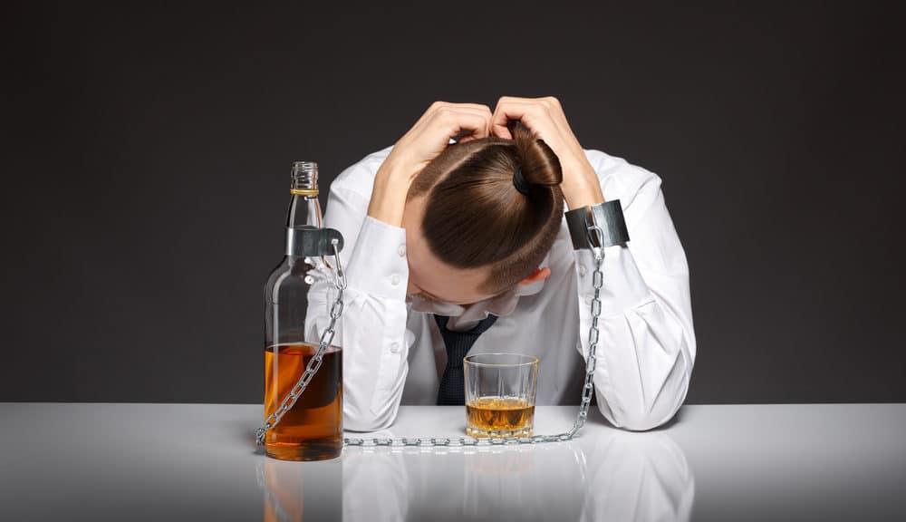 Какая кодировка от алкоголя самая эффективная