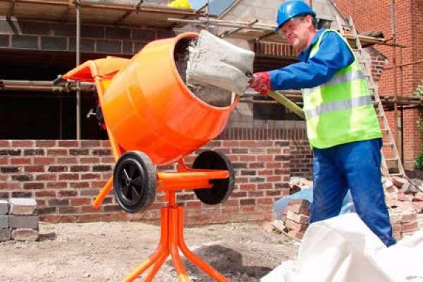 Красители для бетона своими руками: как сделать, какой цемент выбрать?