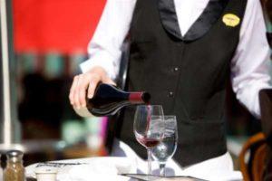 Должностная инструкция официанта. Правила обслуживания