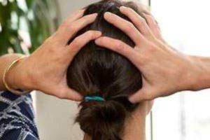 Боль в голове в затылочной части: что делать, причины пульсирующей, сильной боли в затылке, висках, отдающей в шею