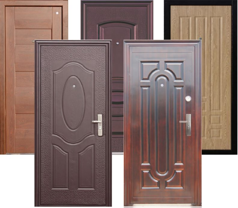 Ремонт и двери