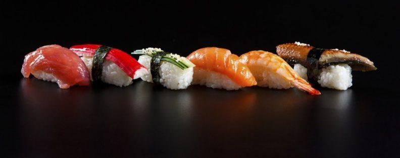 Мифы и интересные факты о суши