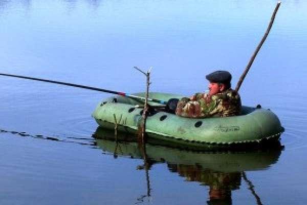 Где рыбачить в Краснодарском Крае?