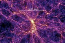 Версия для печати > Физики: поиски «тяжелой» темной материи в очередной раз не дали результатов
