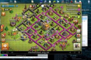 Clash of Clans для Windows-компьютера