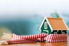 Фразы на английском на тему «Недвижимости»