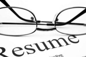Как писать резюме для работодателя: примеры для составления