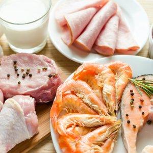Принципы и особенности белковой диеты