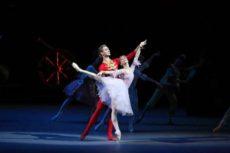 Билеты на балет «Щелкунчик» — покупайте здесь!